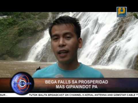 JULY 20, 2016 - BEGA FALLS GIPANINDOT PA