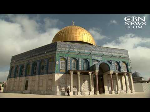 Six-Day War Victory Rekindled Hope for the Third Temple