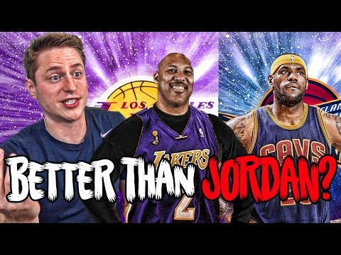 WHAT IF LAVAR BALL PLAYED IN THE NBA?