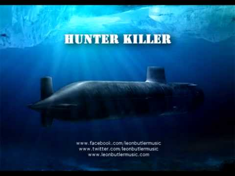 Trailer do filme Hunter Killer