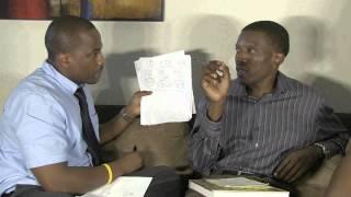 Mazungumzo na Liberatus Mwang'ombe na Solomon Chris