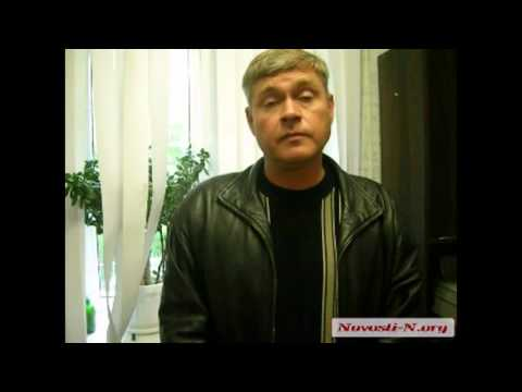 Видео Новости-N: Александр Богомолов о конфликте на рынке