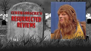Teen Wolf (1985) Movie review