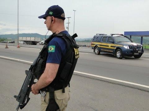 Polícia Rodoviária Federal EP2 (PRF) - HD