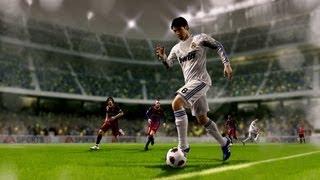 Testing Live #51 FIFA 11 [Online-Multijoueur]