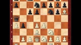 Шахматы. Дебютная теория. Современная защита. Атака 150