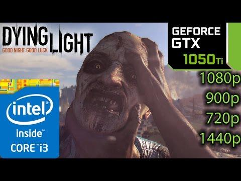 Dying Light: GTX