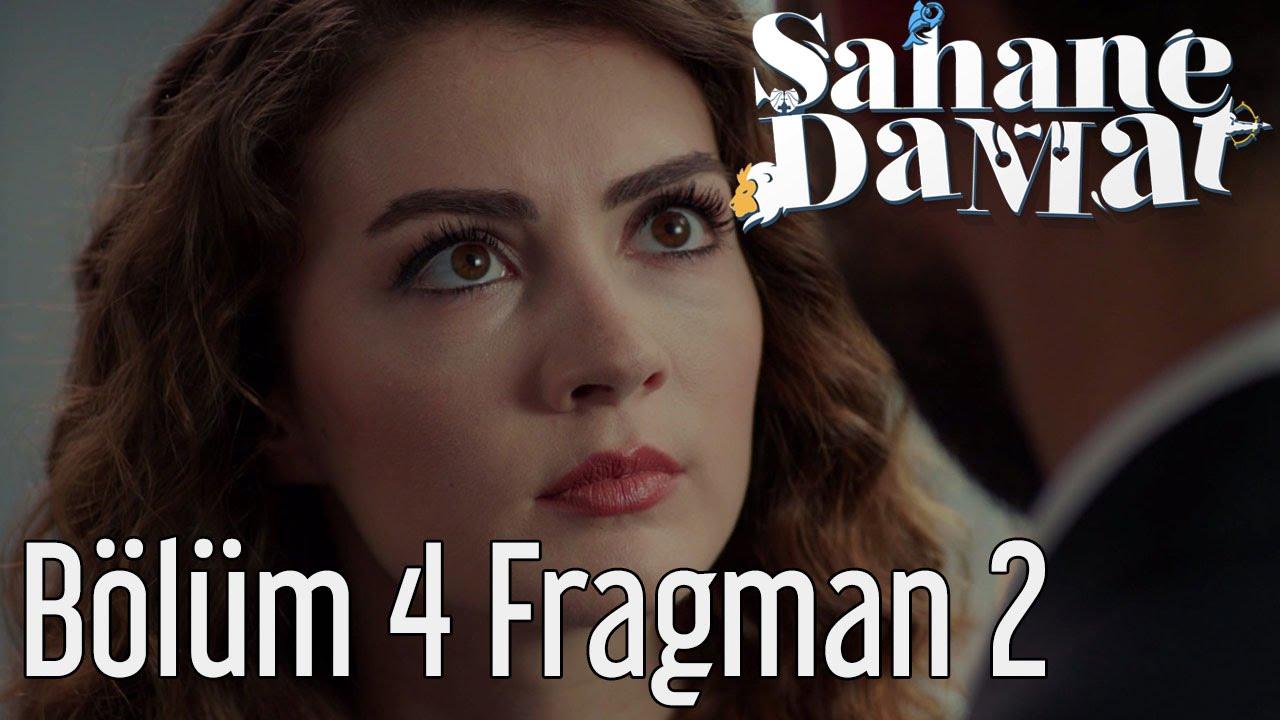 Şahane Damat 4. Bölüm 2. Fragman