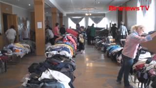 видео Петропавловск - Чёрная Металлургия
