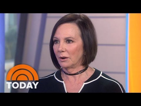 Marcia Clark On Sexism, Chris Darden, 'O.J. Is Innocent' 'Nonsense' | TODAY