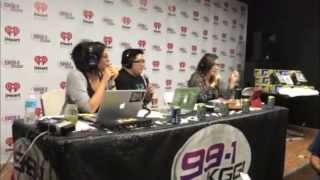 991 KGGI Live Broadcast | Brisk Miami Giveaway!
