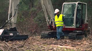 Video still for BRADCO MX SERIES BRUSH CUTTER