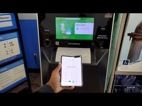 How Much Will The EcoATM Give Me For The $2000 Galaxy Fold?
