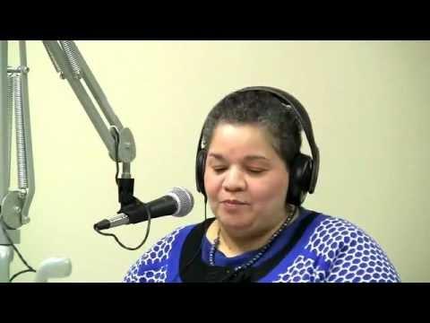 Barbara Perrezah-Santiago on Giving - Kingdom Business Forum