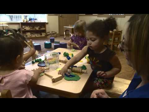 Toddler Day Care Programs At Childtime