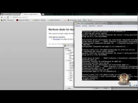 Criando Servidor Pw 1.4.5 [www.suporteagm.net]