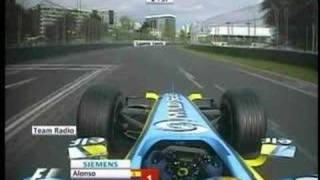 F1 TEAM RADIO 2006 PART1