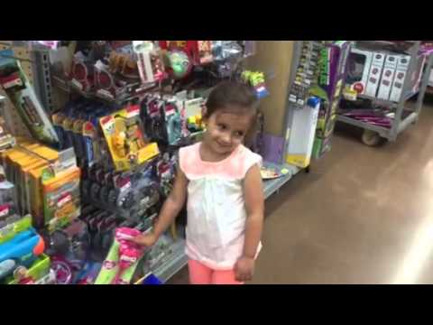 My 4 Year Old Girls Clearance Toy Favorites Youtube