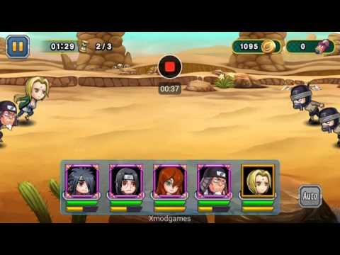 Naruto đại chiến-chương14-8 kết thúc cốt truyện