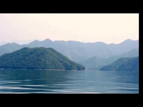 Hangzhou Qiandao Lake 千島湖