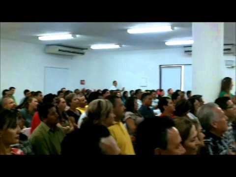 Graham's Overseas Ministry 2012