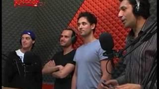 Nico Virgili, Simon de Jano e Alex Guesta @ Preview Super Summer 2010