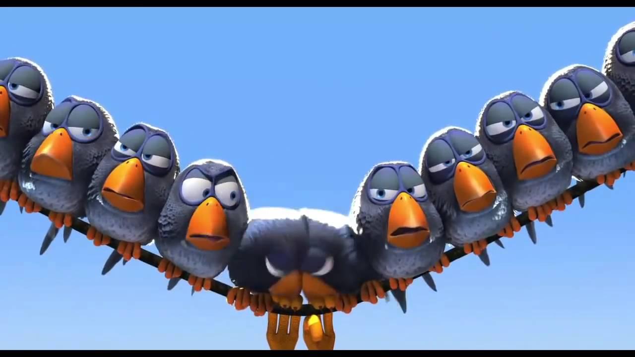 Laugh Out Loud Pixar Animation