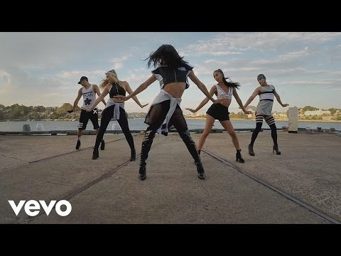 Bielfield - Kings & Queens (Dance Video)