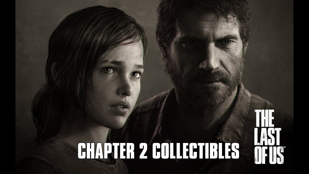 The last of us collectibles chapter 1 2 artifacts firefly the last of us collectibles chapter 1 2 artifacts firefly pendants conversations youtube mozeypictures Gallery