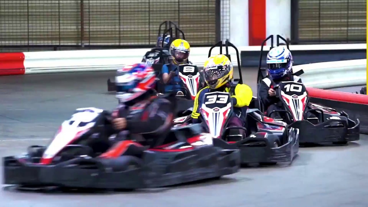 K1 Speed Puerto Rico Youtube