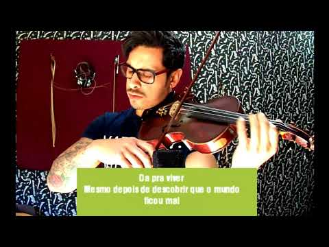 Kell Smith - Era uma vez  by Douglas Mendes Violin Cover