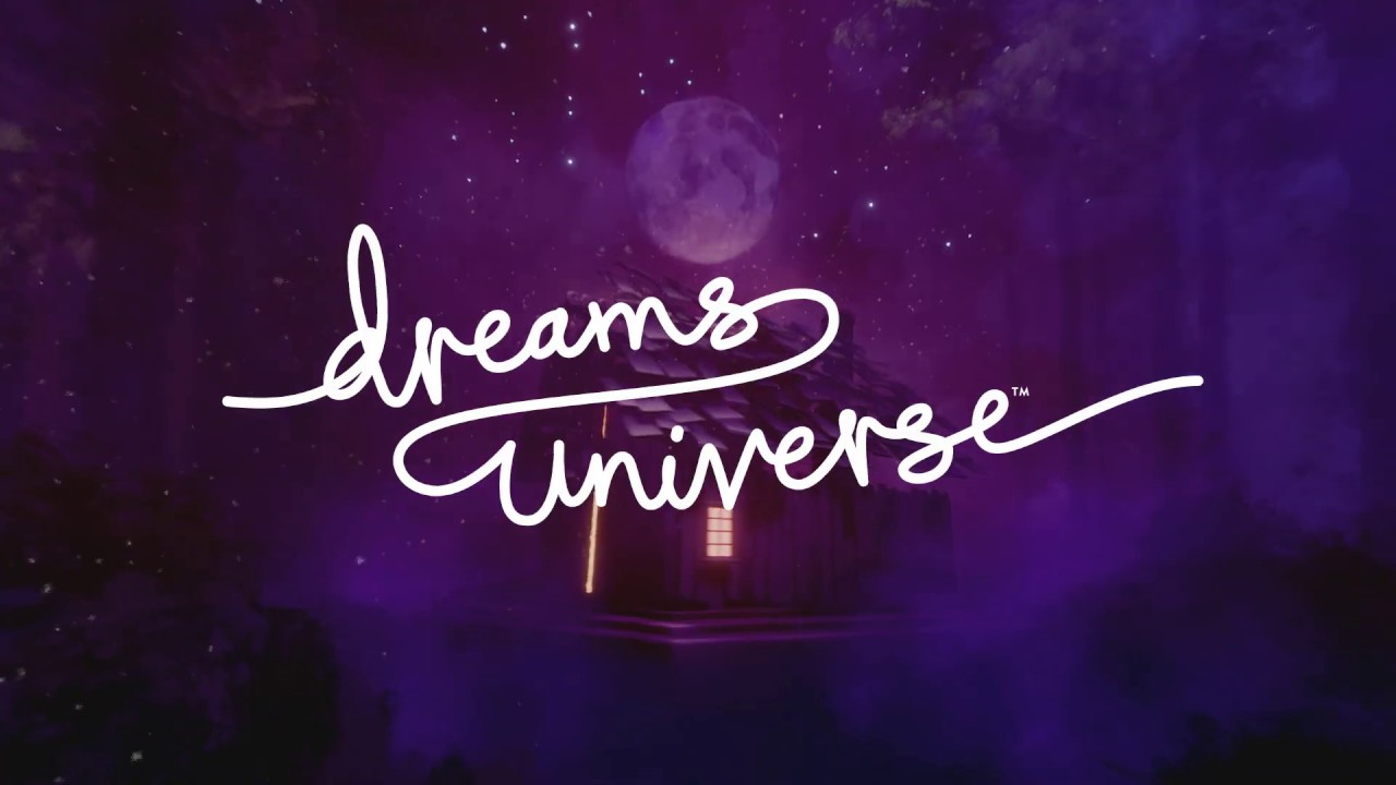PS4《Dreams Universe》好評發售中