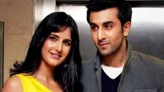 Trouble In Paradise For Ranbir And Katrina - Bollywood News