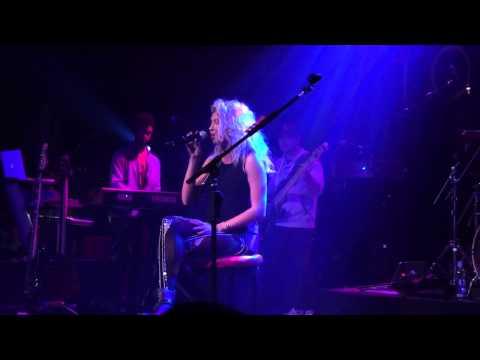 Tori Kelly - City Dove (live)