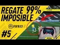 REGATE 99% IMPOSIBLE + COMBO DESTRUCTIVO - FIFA 17