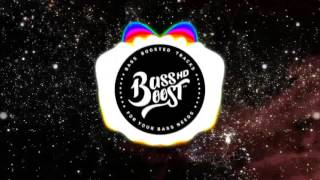 noax - Invasion [Bass Boosted]