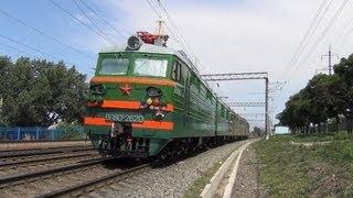 Електровоз ВЛ80С-1260/759 з ВЛ80С-2620