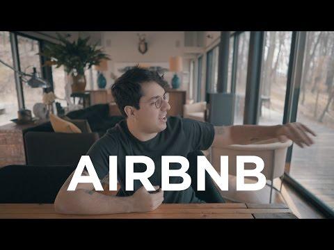 HOTEL NUNCA MAIS? | EXPERIÊNCIA COM O APP AIRBNB
