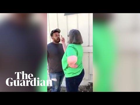 guardian racism dating