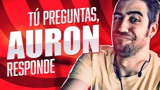 Tú preguntas, Auron responde. #1 thumbnail