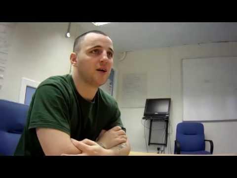 Mellow Dads in Greenock Prison HD
