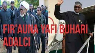 Zakkaky yace Buhari yafi Fir'auna Zalinci da Yazidu