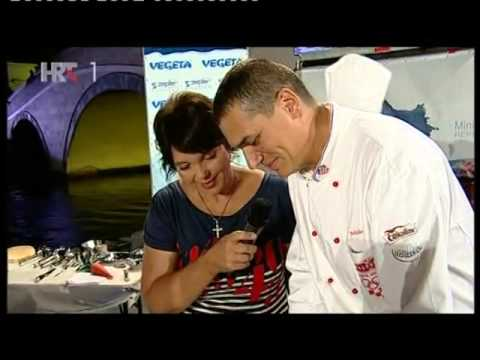 CITY GAMES 2011 - Episode 1 (Croatian Semi-final Pag)
