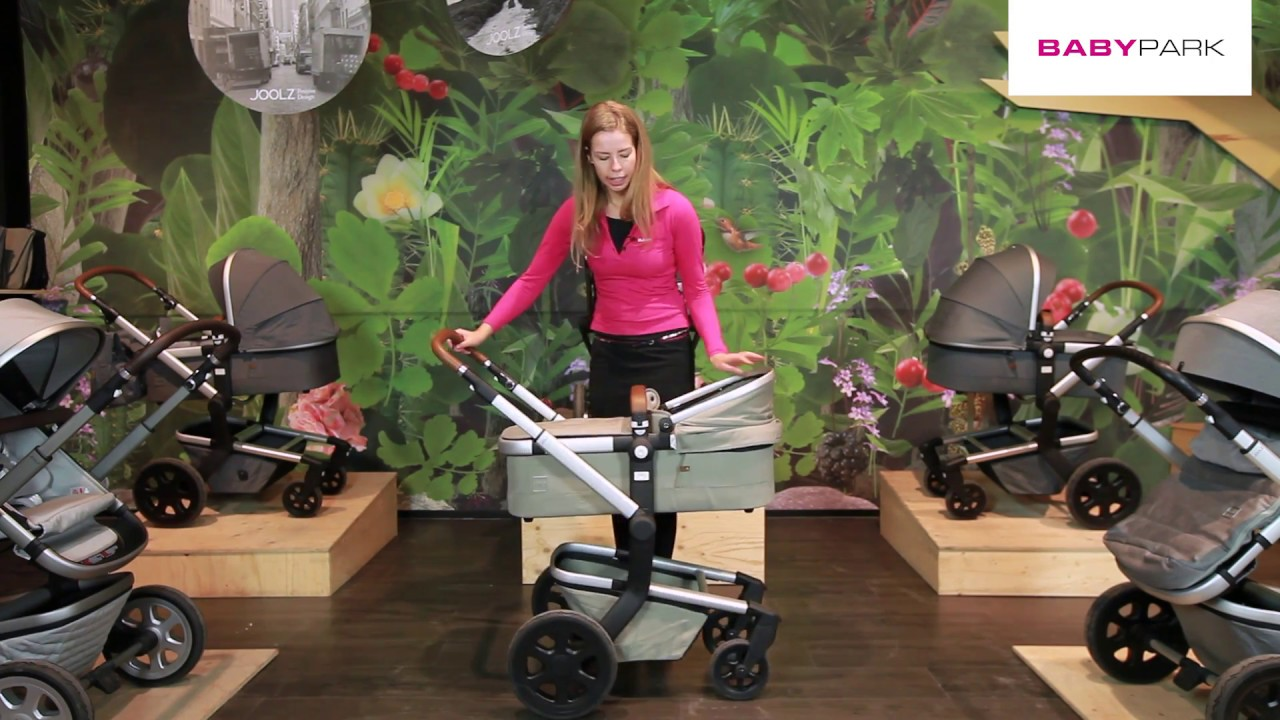 Joolz Day 2 Earth Youtube Joolz Day 2 Kinderwagen Review