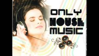 """Only House Music"" mixed by Greg Thomas - Classic 90"