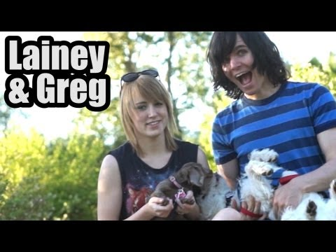 Lainey & Greg (A Day in Our Life)