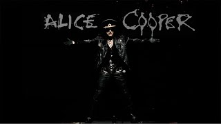 Alice Cooper • A Paranormal Evening At The Olympia Paris