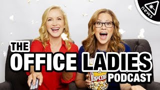 The Office's New Podcast Better Answer These 8 Questions! (Nerdist News w/ Jacki Jing)