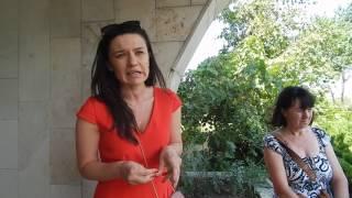 """""""Это апогей ненормальности"""", - Ирина Сербин (видео """"Корабелов.Инфо"""")"""