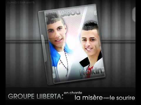 groupe liberta 2012 ikhawfou fina mp3